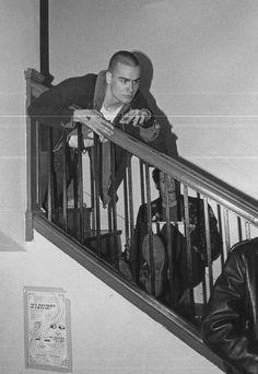 Henry Rollins, 1981
