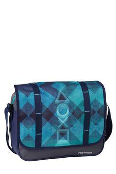 Shoulder bag Playstation #Kstationery #Playstation