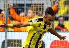 Highlight ดอร์ทมุนด์ 6-2 เลเวอร์คูเซ่น ไฮไลท์ฟุตบอลบุนเดสลีกาเยอรมัน Dortmund 6-2 Leverkusen