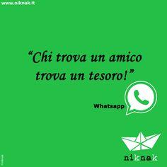 Citazioni divertenti di oggetti: whatsapp. | Funny quotes | Funny graphic