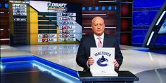 Vancouver Canucks: Shiny Toy or Lump of Coal on Draft Lottery...: Vancouver Canucks: Shiny Toy or Lump of Coal on Draft Lottery… #Canucks