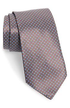 Ermenegildo Zegna for Men Tie And Pocket Square, Pocket Squares, Tie A Necktie, Tie Accessories, Stylish Mens Outfits, Boys Suits, Paisley Dress, Real Style, Men's Style