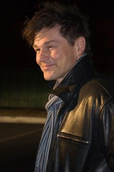 Gorgeous Morten Harket - Listening to this man makes may day!