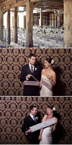 Rustic Purple Weddings 4, real weddings ideas and trends