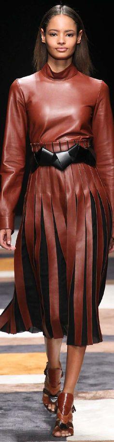 Fall 2015 Ready-to-Wear Salvatore Ferragamo