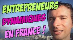 Y a t-il des entrepreneurs DYNAMIQUES en France ? Ma RÉPONSE à Sébastien. #olivier_roland #entrepreneur #france #dynamique : https://www.youtube.com/watch?v=A2rCksxLviw ;)