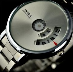 Best New Arrival Wrist Watch Original Veyron Wilon Fashion Genuine Steel Strip Turntable Dial Quartz Watch Dizzy Mens Watches Relogio Masculino Under $8.91 | Dhgate.Com