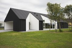 Gallery of Sinus House / CEBRA - 6