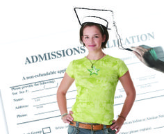 Things to Consider When Choosing A College ... Staten Island Parent Magazine