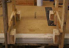 Pallet Furniture Patio Set DIY 07 Ellis Benus Web Design Columbia MO