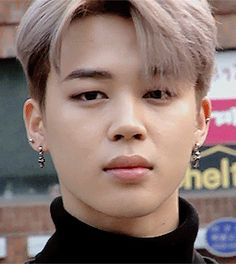 Perfection Park Jimin