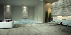 Wood Look Tile: Indoor and Outdoor Flooring - Porcelain Tiles - Vintage Timber Tiles, Interior Architecture, Interior Design, Italian Tiles, Wood Look Tile, Next At Home, Vintage Wood, Tile Floor, Flooring