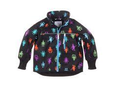 Polarn O. Pyret Windfleece Jacket   Kids' Winter Coats   Everywhere