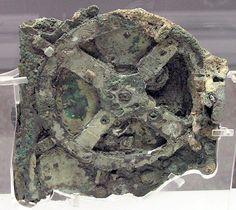 Inschriften offenbaren astrologischen Zweck des Mechanismus von Antikythera . . . http://www.grenzwissenschaft-aktuell.de/astrologischer-zweck-mechanismus-antikythera20160614/