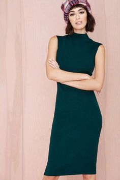 Line & Dot Cher Dress at Nasty Gal