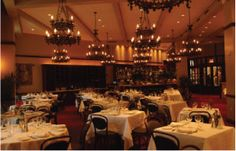 Il Mulino located in the Forum Shops at Caesars.  Great Italian Food!