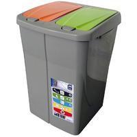 Cubos de Reciclaje 278y45
