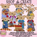 Clipart : Shop To Create, Your ONE stop shop for creating!!