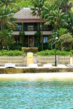 beach cottage sydney australia.. Ok. Cody I found our retirement home.