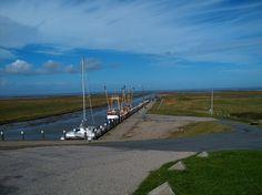 Netherlands - Noordpolderzijl