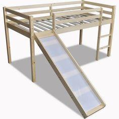 Best Bunk Bed Slide Kidsroom Pinterest Bunk Bed Room And Bedrooms 640 x 480