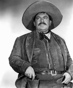 "THOMAS GOMEZ (July 10, 1905-June 18, 1971) Oscar nominee for ""Ride the Pink Horse."" Gomez entered showbiz directly out of high school when he answered an ad for the Lunt & Fontaine Theater Group. The memorable character worked in theater & film from 1930's-1970s. Highlights include ""Key Largo"" and ""Force of Evil,""  He also had numerous memorable roles in westerns & TV shows. He served on the Board of Directors of SAG for 40 years. Gomez was also famous resident of the Hollywood Roosevelt…"