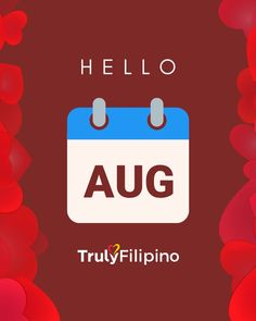 New month, new day, new hope for new opportunities, Hello August! #august #newmonth #trulyfilipino #filipinodating #happynewmonthofaugust