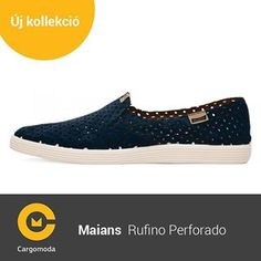 Maians Rufino Perforado - Megérkezett az új tavaszi-nyári Maians kollekció! www.cargomoda.hu #cargomoda #maians #madeinspain #handcrafted #springsummercollection #spring #summer #mik #instahun #ikozosseg #budapest #hungary #divat #fashion #shoes #fashionl