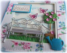 Jolanda's Crea-Blogg Pastel Colors, Colours, Marianne Design Cards, Romantic Cards, Arts And Crafts, Paper Crafts, Beautiful Handmade Cards, Die Cut Cards, Love Flowers