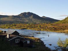 Norvège : la nature spectaculaire du Jotunheimen