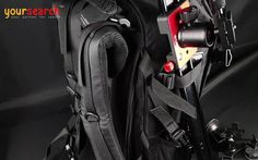 this New Year bless you DSLR with new backpack which will be fitted with water resistance material, well lockable zipper and Velcro, padded back support, padded hip belt, padded shoulder strap, internal frame and with multiple compartment. Camera Backpack Travel, Latest Gadgets, Price Comparison, Golf Bags, Car Seats, Shoulder Strap, Blessed, Backpacks, Zipper