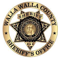 Walla Walla County Sheriff