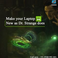 Is your laptop's screen broken? Don't worry and call us right away. Get the broken screen replaced and make your laptop as new as ever just within 1 hour. Call now to get doorstep laptop repair service. Laptop Slow, Trojan Horse, Broken Screen, Laptop Repair, Wifi, How To Get, Make It Yourself
