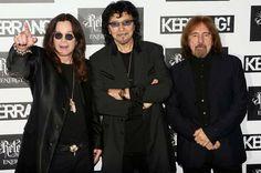 Black Sabbath LIVE in Abu Dhabi May 29, 2014, du Arena, Yas Island, Abu Dhabi