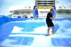Royal Caribbean: completato a Singapore il restyling di Voyager of the Seas