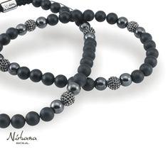 Boneville Glam Rock, Bracelets, Jewelry, Fashion, Moda, Jewlery, Jewerly, Fashion Styles, Schmuck