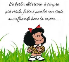 Images of Mafalda 1835 - ImmaginiWhatsapp.it - Peanuts British Humor, Snoopy, Peanuts, Funny, Image, Notebook, Quotes, Smile, Hilarious