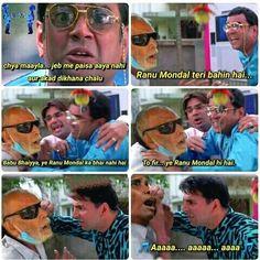 Exams Funny, Bollywood Funny, Mirrored Sunglasses, Mens Sunglasses, Akshay Kumar, Brand Ambassador, Funny Memes, Men's Sunglasses, Hilarious Memes