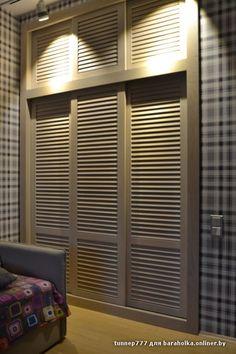 28 Ideas Bedroom Wardrobe Storage Laundry Rooms For 2019 Wardrobe Storage, Wardrobe Doors, Bedroom Wardrobe, Laundry Room Doors, Laundry Room Storage, Bedroom Storage, Hallway Designs, Closet Designs, White Interior Design