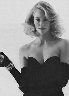 Cybill Shepherd- Moonlighting