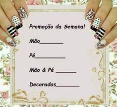 frases ideas for manicure pedicure plaq. frases ideas for manicure pedicure plaquinhas ideas for manicure pedicure to French Manicure Gel, Natural Manicure, Gel Manicure At Home, Manicure Y Pedicure, French Manicures, Toe Nails, Pink Nails, Nail Salon Design, Pedicure Colors