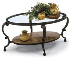 wrought iron coffee tables | Flexsteel Coffee Table & Cocktail Table Home Portfolio Ideas! Buy ...