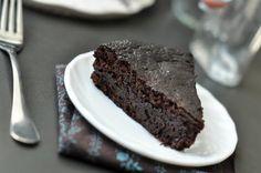 Csokitorta liszt nélkül – Csak a Puffin