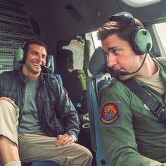 BRB, dreaming about Bradley Cooper and John Krasinski! | Aloha Movie - in theaters May 29.