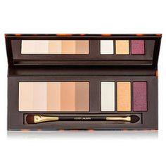 Make-up - Ogen - Oogschaduw - Estée Lauder - Oogmake-up - Bronze Goddess The Nudes 8 Colors
