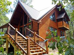 Beavers Bend Cabins and Broken Bow Cabins offered by Beavers Bend Log Cabins Oklahoma Cabin Rentals, Broken Bow Oklahoma Cabins, Broken Bow Cabins, Travel Oklahoma, Beautiful Places To Visit, Wonderful Places, Turner Falls Oklahoma, Beaver Bend, Honeymoon Cabin
