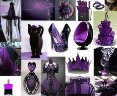 Julie Howlin Aura Soma Inspiration Equilibrium bottle #78 Crown Rescue Violet/Deep Magenta