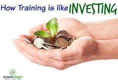What you can apply basic investment strategies to better understand the principles behind your training.