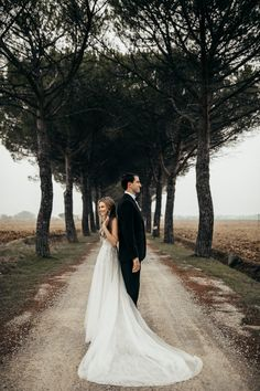 This Breathtaking Tuscany Destination Wedding is an Italian Fairy Tale Come to Life | Junebug Weddings