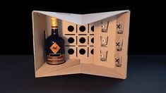 Tic Tac Tequila (Student Project) on Packaging of the World - Creative Package Design Gallery